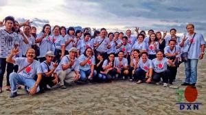 DXN Mongolia Siempre Hacia La Cima Del Exito (1)