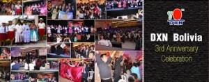 DXN International Eventos De Fiesta Internacional (8)