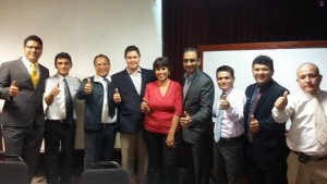DXN International Maravillosa Tarde Empresarial En Chiclayo Perú (1)
