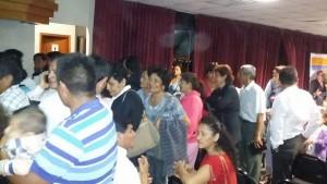 DXN International Maravillosa Tarde Empresarial En Chiclayo Perú (3)