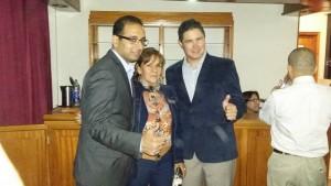 DXN International Maravillosa Tarde Empresarial En Chiclayo Perú (4)