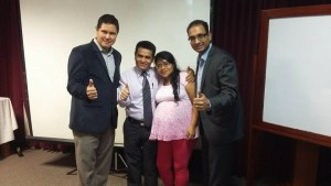 DXN International Maravillosa Tarde Empresarial En Chiclayo Perú (5)