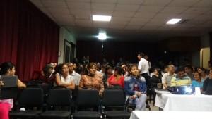 DXN International Maravillosa Tarde Empresarial En Chiclayo Perú (7)