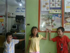 DXN International Preservando La Buena Nutrición Infantil (2)