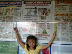 DXN International Preservando La Buena Nutrición Infantil (3)