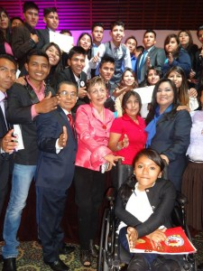 DXN International Eventos De Liderazgo y Fiesta Empresarial (4)