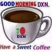 DXN International Extraordinarios Suplementos Nutricionales Orgánicos (1)