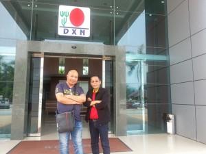 DXN International Otro Estilo De Vivir (4)