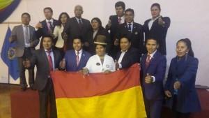 DXN International Siempre Formando Líderes  (1)