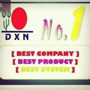 DXN International Siempre Promoviendo El Ganoderma Lucidum (7)