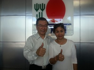 Dr.Lim Ceo DXN International Gran Ejemplo De Humanidad (2)