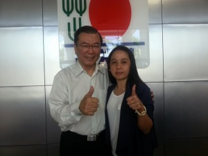 Dr.Lim Ceo DXN International Gran Ejemplo De Humanidad (3)