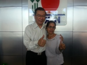 Dr.Lim Ceo DXN International Gran Ejemplo De Humanidad (6)