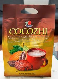 Cocozhi DXN Altísima Nutrición Sabor Chocolate (1)