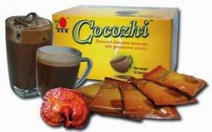 Cocozhi DXN Altísima Nutrición Sabor Chocolate (2)