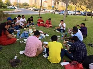 DXN International y Lingzhi Café Generando Unidad Familiar (1)