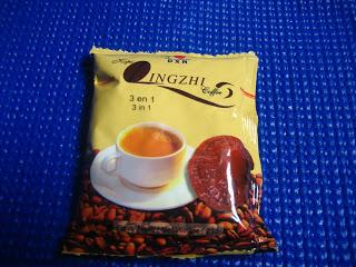Lingzhi Café DXN 3en1 Altísima Nutrición