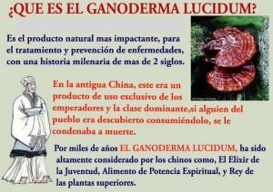 DXN Ganoderma 11 Razones Para Consumirlo (1)