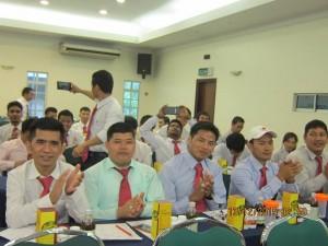DXN International Líderes Internacionales Formando Líderes (1)