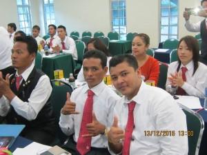 DXN International Líderes Internacionales Formando Líderes (2)
