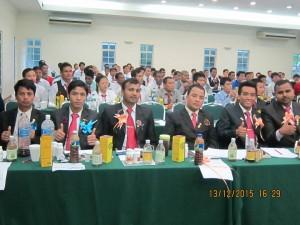 DXN International Líderes Internacionales Formando Líderes (3)