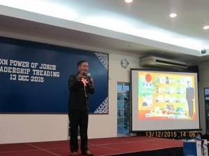 DXN International Líderes Internacionales Formando Líderes (4)