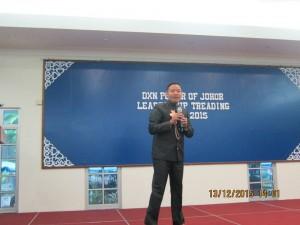 DXN International Líderes Internacionales Formando Líderes (5)