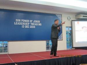 DXN International Líderes Internacionales Formando Líderes (8)