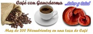 Lingzhi Coffee 3en1 y Las Bondades Del Ganoderma Lucidum (2)
