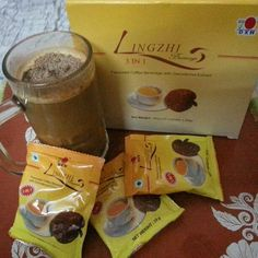 Café Lingzhi 3en1 Más Que Un Producto Un Súper Nutriente Orgánico