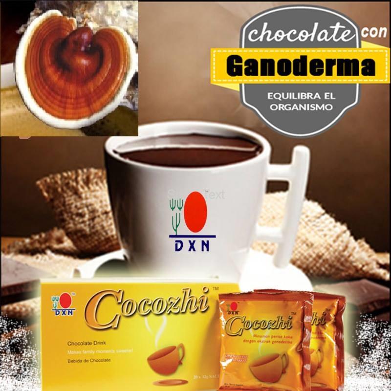 Ganoderma DXN Es Café Lingzhi 2en1, 3en1, Cocozhi, Zhi Mocha, Zhi Café, etc etc