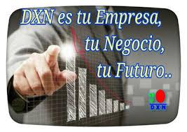 Ganoderma DXN Oportunidad de Mejor Salud y Mejor Economía