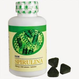 Spirulina DXN, Qué Es y Para Qué Sirve (3)
