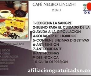 Café Lingzhi 2en1 Porqué Muchos Lo Prefieren