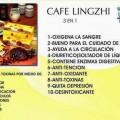 Café Lingzhi 3en1 Privilegio De Príncipes y Reyes Antiguos Del Asia