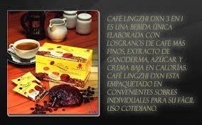 Café Lingzhi 3en1 Privilegio De Príncipes y Reyes Antiguos Del Asia (3)