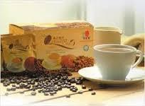 Café Lingzhi 3en1 Privilegio De Príncipes y Reyes Antiguos Del Asia (4)
