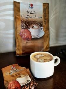 Café Lingzhi Ganoderma DXN, Porqué Combinado Con Café (7)