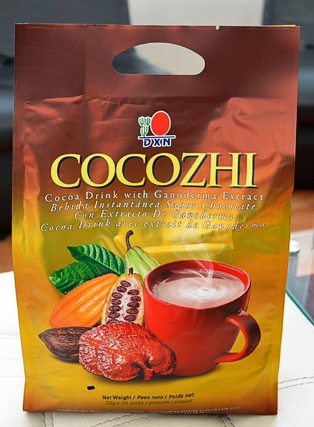 Cocozhi nuevo
