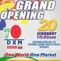 DXN Ecuador Confirmado Apertura Después De Mucha Espera