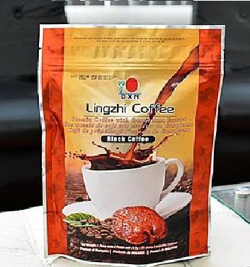 Ganoderma Cocozhi y Lingzhi Café Negro Extraordinario Aporte Nutritivo A Nuestro Cuerpo (5)
