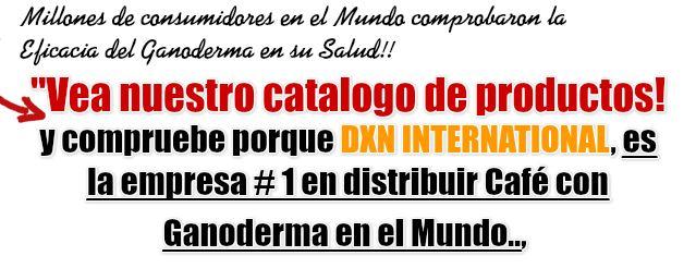 Ganoderma DXN logo