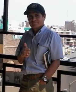 Humberto Herrera