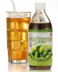 Lingzhi Coffee 3en1 y Morinzyme DXN Extraordinarios Beneficios (2)