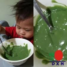 Spirulina DXN, La Microalga De Extraordinario Beneficios (7)