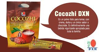 Cocozhi nueva presentación