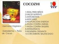 Cocozhi y sus propiedades benéficas