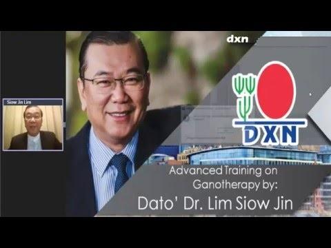 Ganoderma tres en uno y dos en uno de dxn para qué enfermedades sirven (2)
