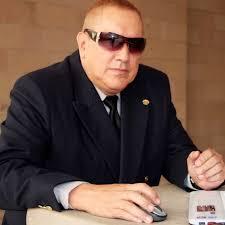 Sr.Angel Salazar Excelente Líder Mexicano