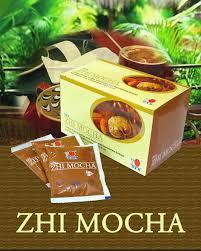 Zhi Mocha DXN y La Naturaleza